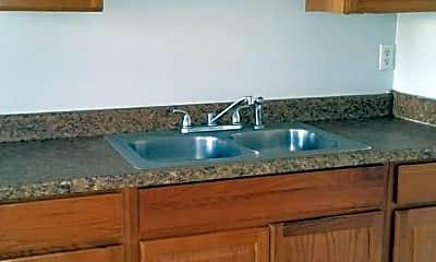 Kitchen, 2210 Bienville St, 1