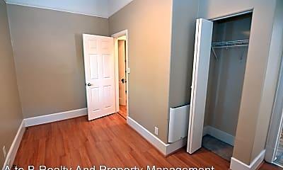 Bedroom, 396 N 2nd St, 2