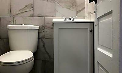 Bathroom, 3834 Main St, 1