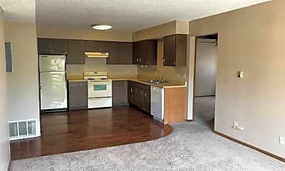 Kitchen, 413 6th Ave, 1