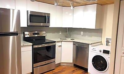 Kitchen, 1637 S Broad St, 1