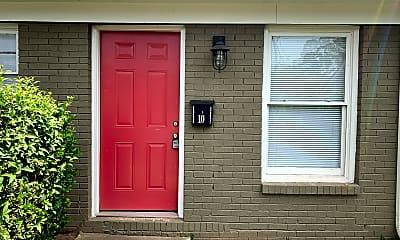 Building, 1437 Landis Ave, 1