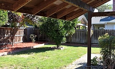 Patio / Deck, 3243 Rutledge Way, 2