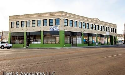 Building, 801 N Piedras St, 0