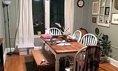 Kitchen, 1954 W Wilson Ave, 1