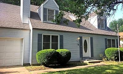 Building, 3137 W Broadmoor St, 0