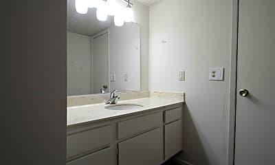 Bathroom, Howard Highlands, 2