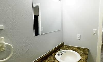 Bathroom, 1250 Bookcliff Ave, 2