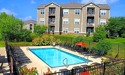 The Stratum At Indiana Apartments, 0