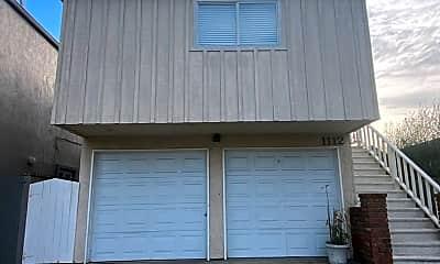 Building, 1112 Ocean Ave, 0