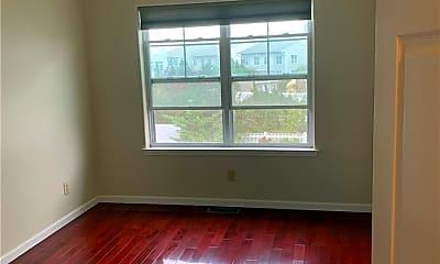 Bedroom, 134 Meridian Blvd A, 1