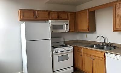 Kitchen, 1009 S 3rd St, 1