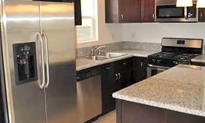 Kitchen, 4437 Montalvo St, 0