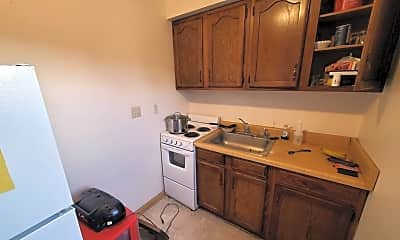 Kitchen, 8420 W Greenfield Ave, 1