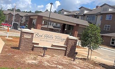 Red Hills Village Retirement Resort, 1
