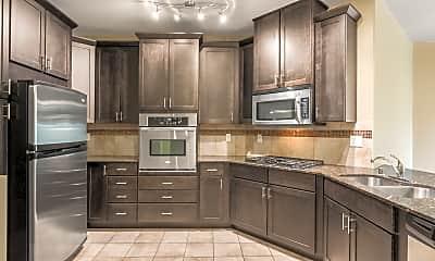Kitchen, Bentley House, 0