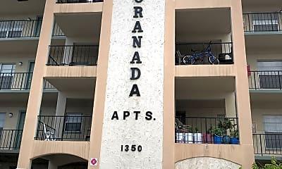 Floranada Apartments, 1