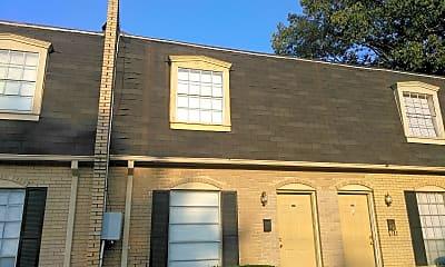 Beauregard Apartments, 2