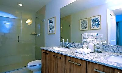 Bathroom, 13805 Emerson St, 1