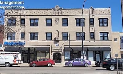 Building, 3412 W Montrose Ave, 2