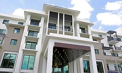Building, PARC3400, 0