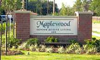 Maplewood Crossing, 2