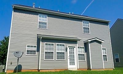 Building, 1205 Jordans Pond Lane, 2