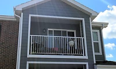 Prescott Apartments, 2