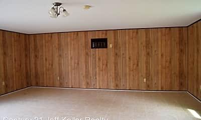 Living Room, 2539 Anthony Dejuan Pkwy, 2