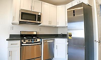 Kitchen, 109 Park Pl, 1