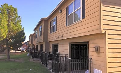 Arbor Terrace Townhomes, 0