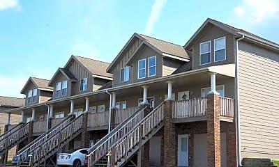 Spring Valley Condominiums, 1