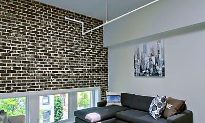 Living Room, 922 N 3rd St, 1