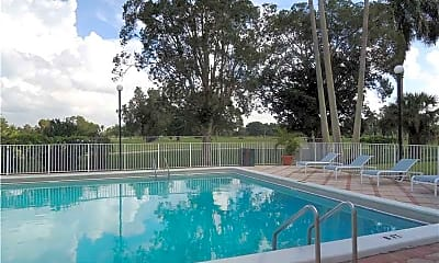Pool, 7035 NW 186th St, 2
