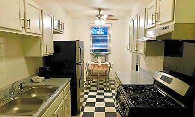 Kitchen, 2108 Hayes St, 0