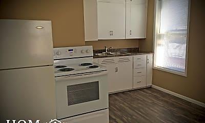 Kitchen, 804 N Broad St, 1