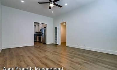 Bedroom, 11506 Truro Ave, 1