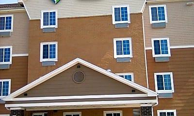 Value Place Jacksonville Busch, 0