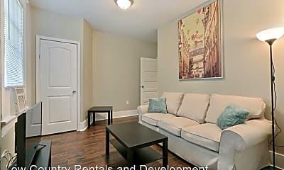 Living Room, 1301 E 32nd St, 0