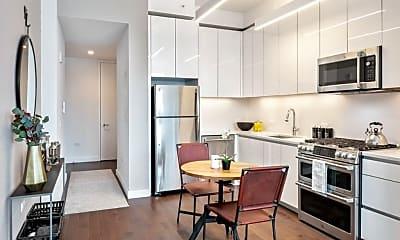Kitchen, 517 W 36th St, 0