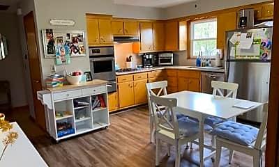 Kitchen, 83 Alfred St 2, 0