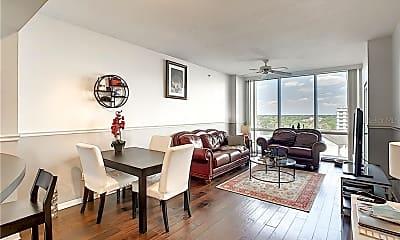 Dining Room, 322 E Central Blvd 815, 1