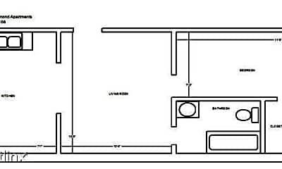 Building, 656 Lothrop St, 1