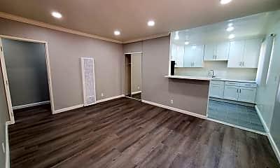 Living Room, 916 Robinson St, 1