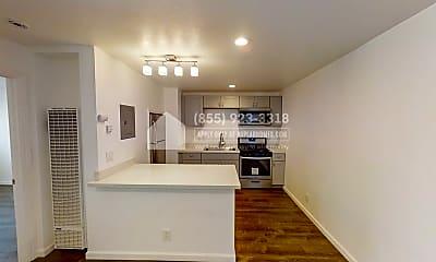 Kitchen, 1440 Chestnut Street C, 0
