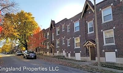 Building, 4051 Pennsylvania Ave, 0