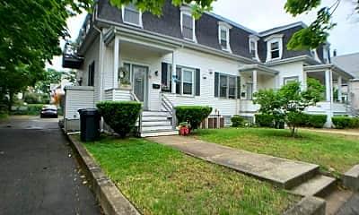 Building, 279 Farrington St, 0