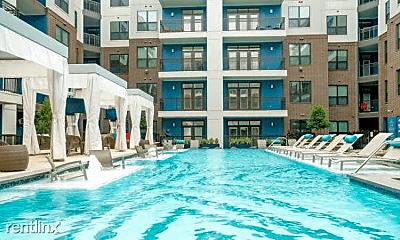 Pool, 2910 Milam St, 0