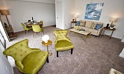 Living Room, 2634 Bowen Rd SE, 0