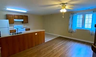 Living Room, 420 North St, 0